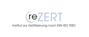 zertifikat-rezert